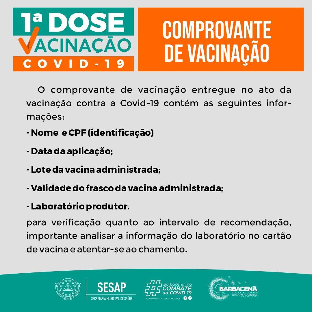 Grupos Com Comorbidades Comea Am A Se Vacinar Contra A Covid 19 Nesta Segunda Feira Em Barbacena